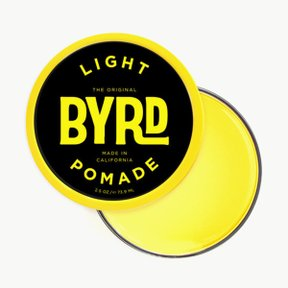 LIGHT POMADE 3.0oz (85g)