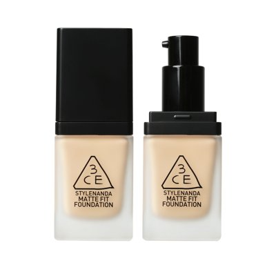 MATTE FIT FOUNDATION