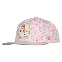 [미녀와야수-키즈스냅] DISNEY PRINCESS KIDS SNAPBACK 3604 (PK)