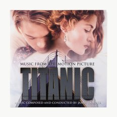 [촬영상품] Titanic - OST (Original 2LP)