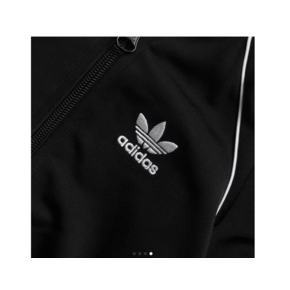 [adidas kids] SUPERSTAR SUIT (DV2849)