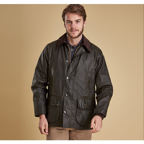 Barbour 바버 클래식 비데일 올리브 (classic bedale olive) MWX0010OL