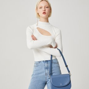 Luna Disco Cross Bag British Blue(0JSK1CB40304F)
