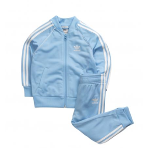 [adidas kids]I SUPERSTAR SUIT(DV2827)