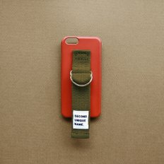 SUN CASE BURGUNDY KHAKI (NONE)