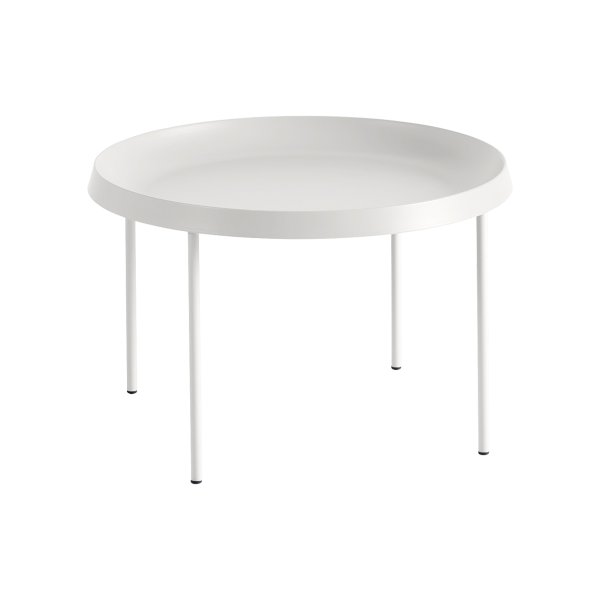 [주문 후  3개월 소요] Tulou Coffee Table  Off White