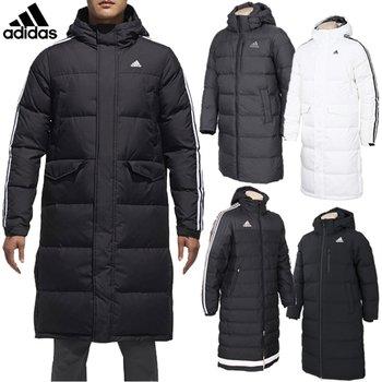 [Adidas]아디다스 롱 다운 파카 DT7920 DT7921 외 9종모음(옵션가有)