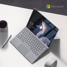 뉴 서피스프로 (FJT-00010) / New Surface Pro Core i5 4GB/128GB / win10/ 31.2cm시원한 스크린