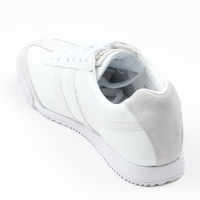 골라클래식 남녀공용슈즈 HARRIER LEATHER CLA198WW(WHITE/WHITE)