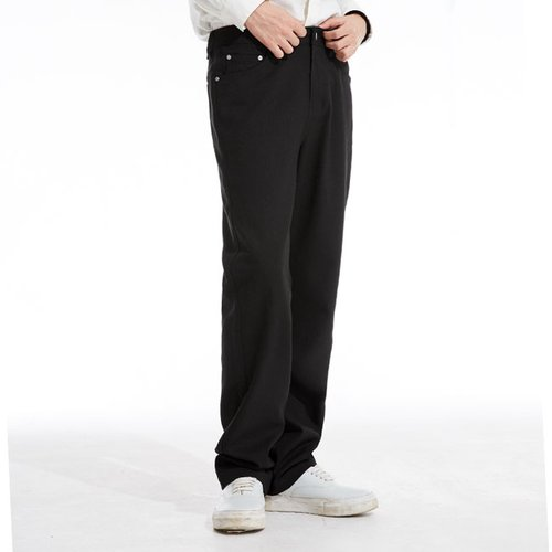 [PLAC]TR TWILL RIVER FIT PANTS (PWOE3PTL11M0C1)