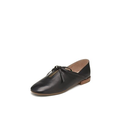 Babouche flat loafer(black)DG1DX19012BLK