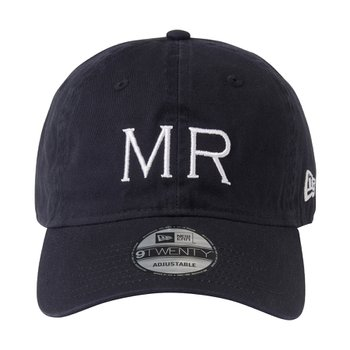 NEW ERA MR CAP NAVY