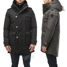 NA 쉘비 남성 다운 패딩 파카 NOBIS SHELBY MENS MILITARY PARKA
