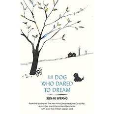 The Dog Who Dared to Dream (Paperback)