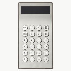 MASTERCAL Calculator LC73