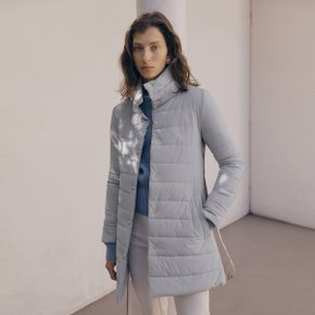 Mont Padded Coat_Sky Blue