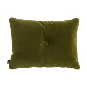 Dot Cushion 1 Dot Soft Moss