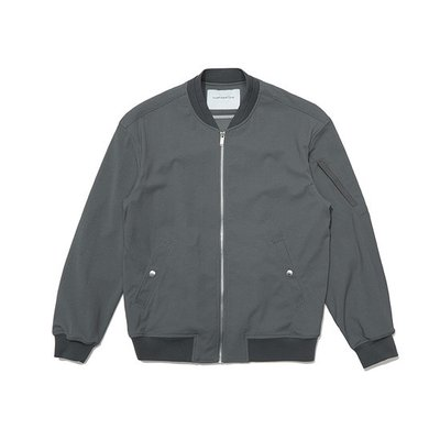 basic blouson_CWUAM20311MIX