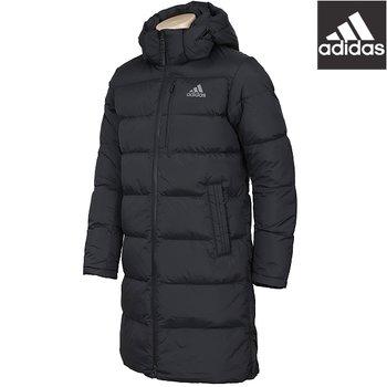 [Adidas][정품] 아디다스 액티브 롱다운 파카 (CK0973)