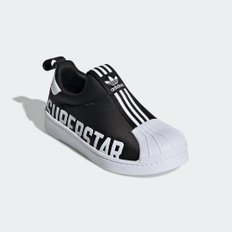 [adidas kids]SUPERSTAR 360 X C(EG3398)