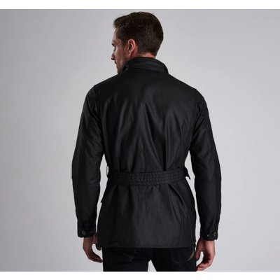 바버 슬림 인터내셔널 A-7 왁스자켓 (B.Intl Slim International Wax Jacket Sl) MWX0958