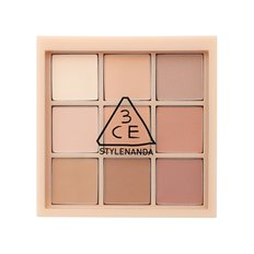 MULTI EYE COLOR PALETTE - DEAR NUDE