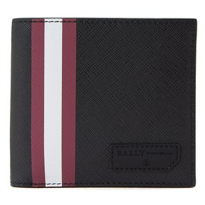 Bally Men`s Bifold Wallet BRASAIOF36