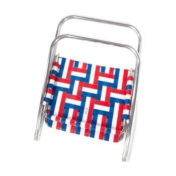 Picnic Chair Old Glory