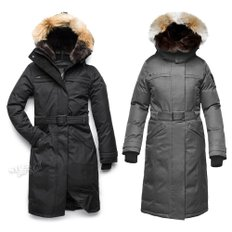 쉬라 파카 패딩 NOBIS SHE-RA LADIES PARKA