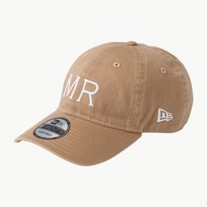 NEW ERA MR CAP BEIGE