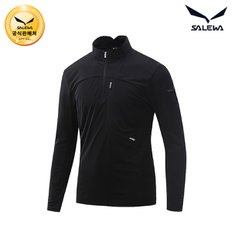 [살레와] MTN HST M LONG HALF-ZIP_AMP18215