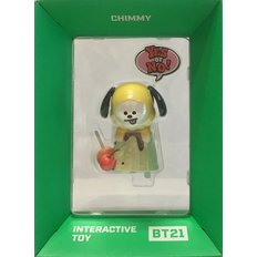 BT21 INTERACTIVE TOY (CHIMMY)