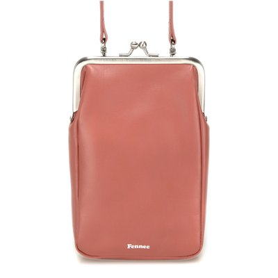 FENNEC FRAME MINI BAG - LIGHT BRICK