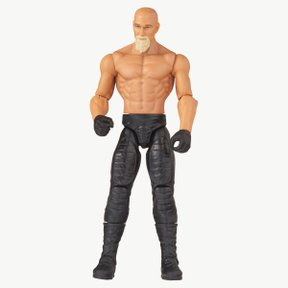 WWE Create a Superstar Sting Figure