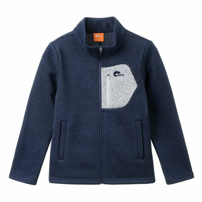 [신세계시흥]PALAS FLEECE JKT