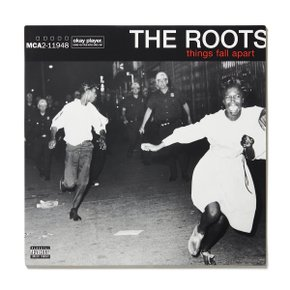 [USED VINYL] Roots-Things Fall Apart