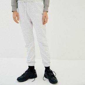 Active Sweat Pants_Women (Light Grey)