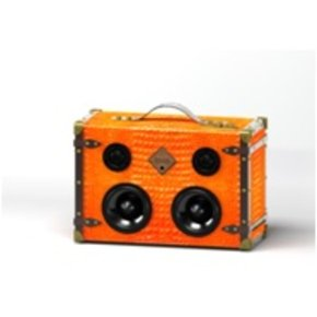 붐마스터 BOOMBOX POWER60(ORANGE)