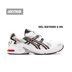 젤 카야노 5 OG / GEL KAYANO 5 OG / 311917006 101 / 311937004 101 /