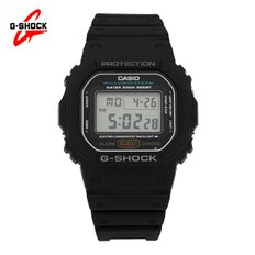 [병행수입] G-SHOCK 지샥 DW-5600E-1V BASIC FIRST TYPE