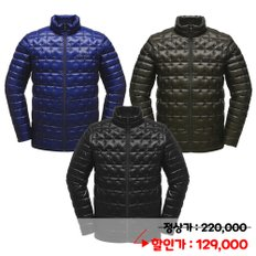 [18FW 이월] WINGS (윙스) α SLIM DOWN JACKET / DMW18545 (3COLOR)