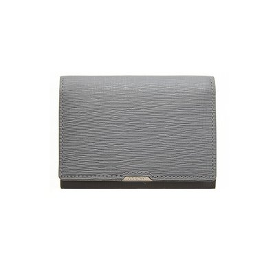 [COURONNE] Dino(디노) Horizontal Business Card Wallet_RHACX19127GYX