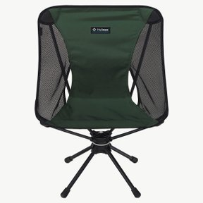 Swivel Chair Green