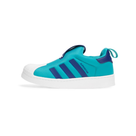 [adidas kids]SUPERSTAR 360 I(B75621)