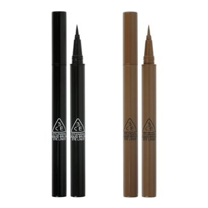3CE LIQUID BRUSH EYE LINER