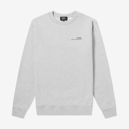 [PRE-ORDER] 20SS LOGO SWEATSHIRT GREY MEN COEAS-H27608