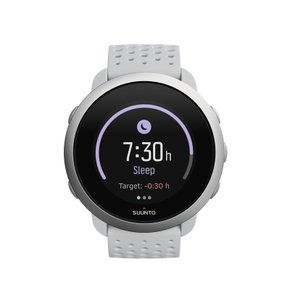 ★순토 베스트★ SUUNTO 3 PEBBLE WHITE SS050416000