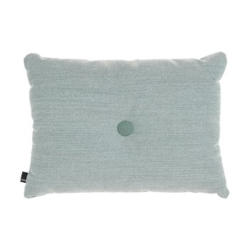 [주문 후 3개월 소요] Dot Cushion 1 Dot Steelcut Trio Mint