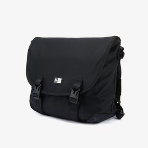 11926370  메신저 백 블랙 ACC MESSENGER BAG 91 BLACK
