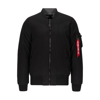 MA-1 DOWN FLIGHT JACKET BLACK